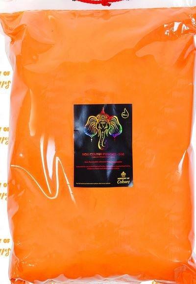 Kolorowy proszek HOLI 5kg