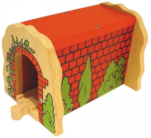 Ceglany Tunel