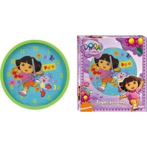 Zegar Dora