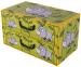 Pudełko Sawanna 2 szufladki poziome NOSOROŻEC