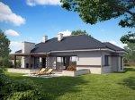 Projekt domu TK29