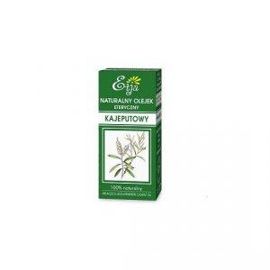 ETJA Naturalny olejek eteryczny KAJEPUTOWY 10ml