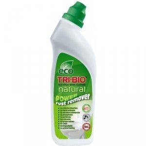 TRI-BIO Naturalny środek do czyszczenia toalety usuwający rdzę 710 ml