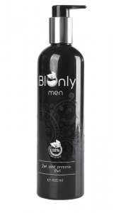 BIOnly Men Żel pod prysznic 2w1 400ml