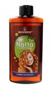 Kosmed Nafta kosmetyczna z olejem rycynowym  150ml