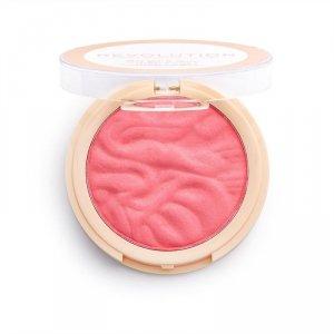 Makeup Revolution Blusher Reloaded Róż do policzków Lovestruck 7.5g