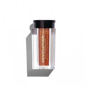 Makeup Revolution Glitter Bomb Brokat do makijażu Out Out  1szt