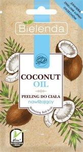 Bielenda Coconut Oil Peeling do ciała nawilżający  30g