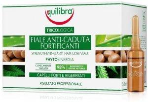 Equilibra Tricologica Wzmacniające Ampułki przeciw wypadaniu włosów 1op.-10szt (8ml)
