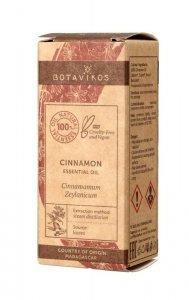 Botavikos Aromaterapia Olejek eteryczny 100% Cynamon  10ml