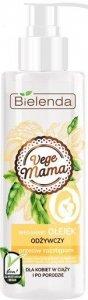 Bielenda Vege Mama Wegański Olejek odżywczy przeciw rozstępom 200ml