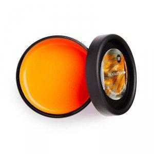 I Heart Revolution Neon UV Hair Make Up Pasta koloryzująca do włosów Boom Boom Orange  70ml