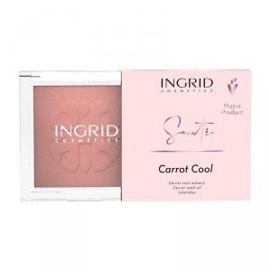 Ingrid Saute Róż do policzków Carrot Cool 7g