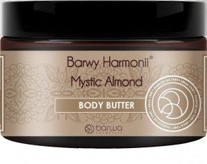BARWA Harmonii Masło do ciała Mystic Almond 220ml