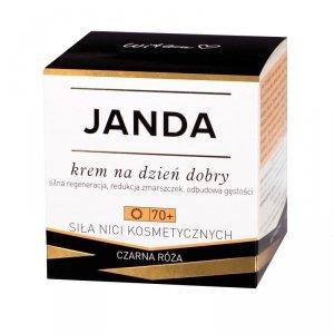 JANDA 70+ Krem na dzień dobry silnie regenerujący 50ml