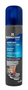 Farmona Nivelazione for Men Dezodorant do butów Komfort i Świeżość 24H  180ml