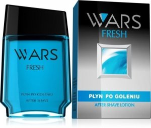 Wars Fresh Płyn po goleniu