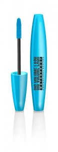Eveline Maskara Big Volume Lashes Professional Waterproof&  9ml