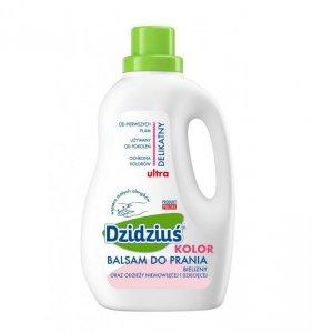 Dzidziuś Balsam do prania Kolor 1,5l