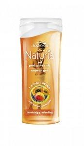 Joanna Naturia Body Żel pod prysznic mango & papaja 100 ml