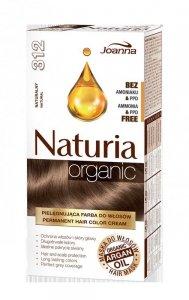 Joanna Naturia Organic Farba nr 312 Naturalny  1 op.