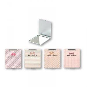 Top Choice Beauty Collection Lusterko kieszonkowe kwadrat (85567)