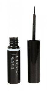 INGRID Eye Liner Liquid nr 008 Carbon Black  4ml