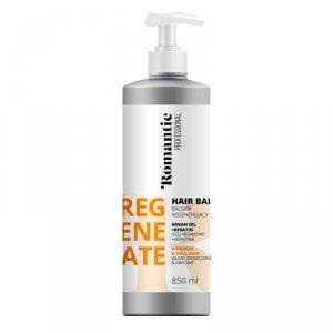 Romantic Professional Balsam do włosów Regenerate  850ml