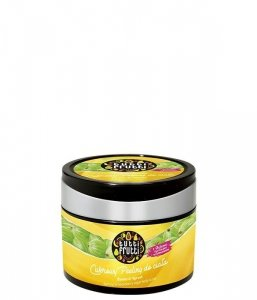 Farmona Tutti Frutti Peeling do ciała cukrowy Banan&Agrest  300g