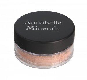 Annabelle Minerals Róż mineralny Sunrise 4g