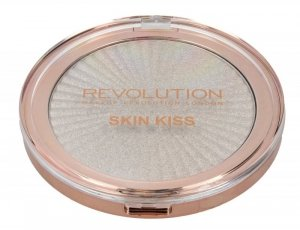 Makeup Revolution Skin Kiss Rozświetlacz Frozen Kiss  1szt