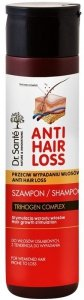 Dr.Sante Anti Hair Loss Szampon stymulujący wzrost włosów  250ml