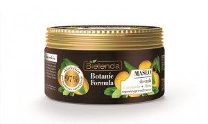 Bielenda Botanic Formula Cytrynowiec+Mięta Masło do ciała  250ml