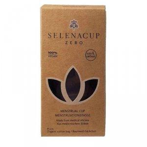 Selenacup Zero Kubeczek Menstruacyjny roz L 1szt