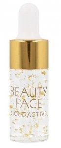 Beauty Face Ist Serum Gold Activ do oczu 10Ml