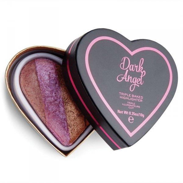 I Heart Revolution Rozswietlacz Dark Angel Highlighter, 10 g
