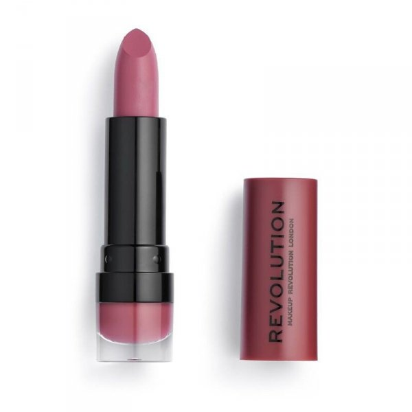 Makeup Revolution Bouquet 117 Pomadka do ust w sztyfcie Matte  1szt