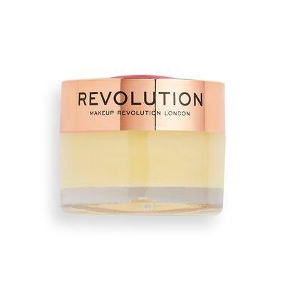 Makeup Revolution Dream Kiss Lip Balm Balsam do ust nawilżający Pineapple Crush (ananas)  12g