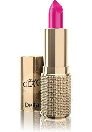 Delia Cosmetics Creamy Glam Pomadka do ust nr 110  4g