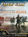 Paper Wars #98 First Blood in the Crimea, Alma