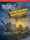 Strategy & Tactics #263 Cold War Battles 2: Kabul '79 & Pentomic Wurzburg