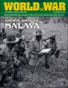 World at War #51 Pacific Battles: Malaya