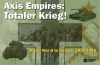 Axis Empires: Totaler Krieg