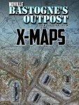Noville Bastogne's Outpost X-Maps