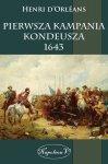 Pierwsza kampania Kondeusza 1643