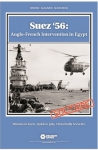 Suez '56: Anglo-French Intervention