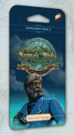 Nemo's War, Expansion #2: Bold and Caring
