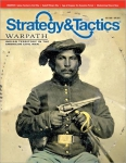 Strategy & Tactics #291 Warpath