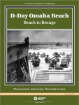 D-Day Omaha Beach: Beach to Bocage