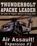 Thunderbolt-Apache Leader Expansion #2 - Air Assault!